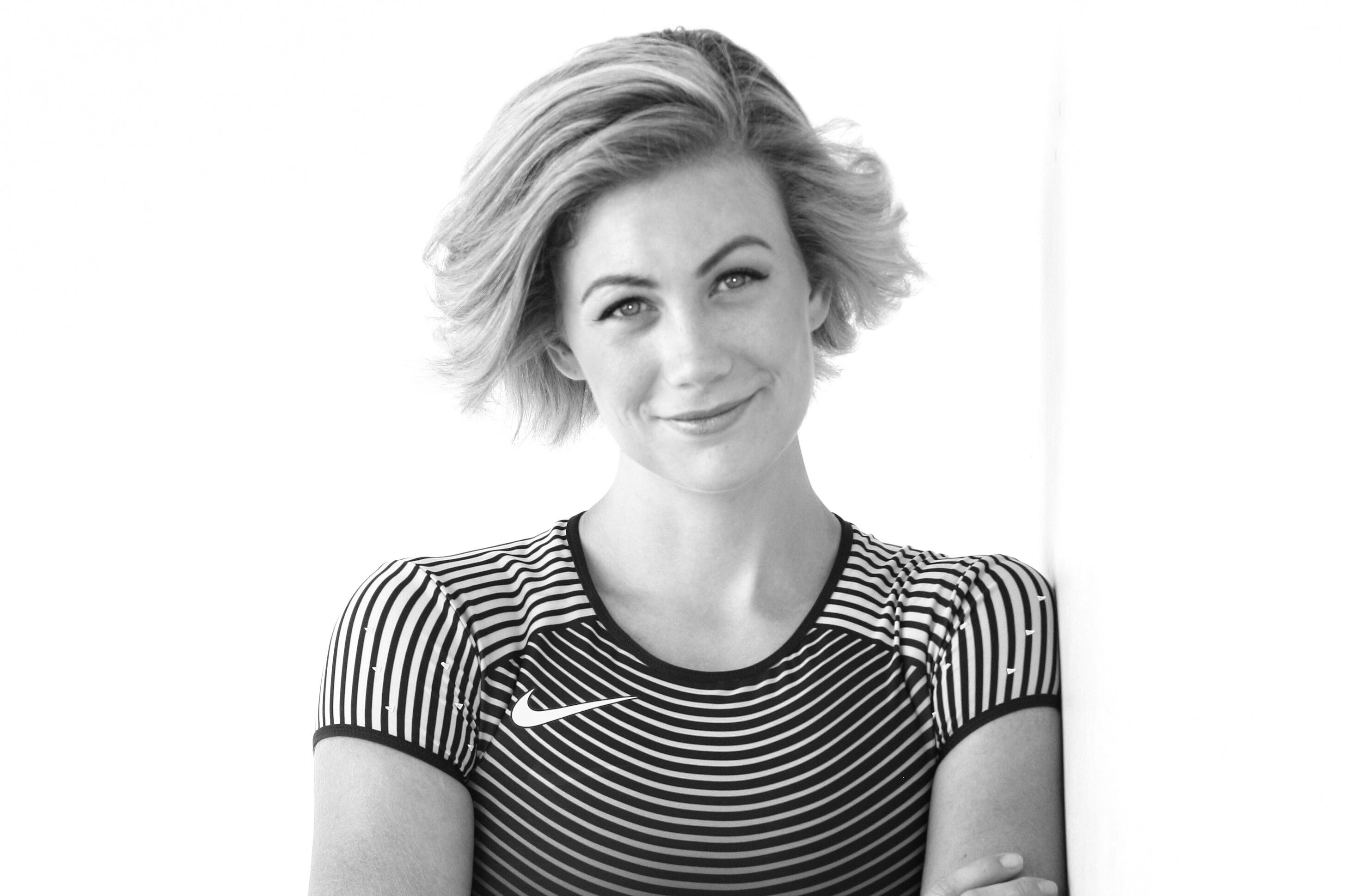 Isabelle Pedersen